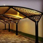 حداد مظلات شمال الرياض